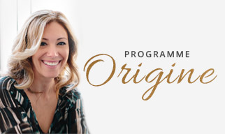 Inscription au programme Origine