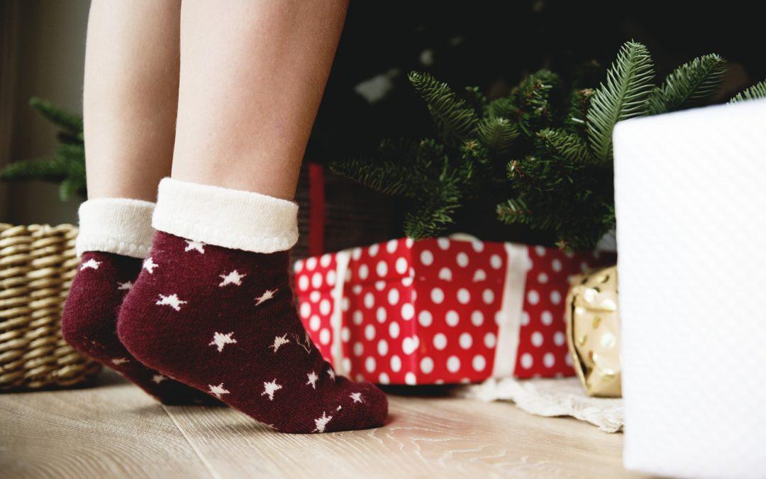 7 idées cadeaux pour petit budget et pour finir l'année du bon pied!